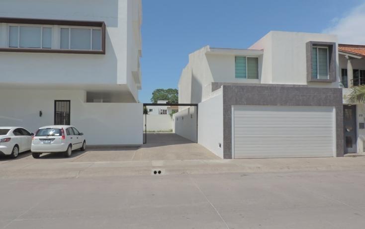 Foto de terreno habitacional en venta en  , residencial fluvial vallarta, puerto vallarta, jalisco, 1161371 No. 07