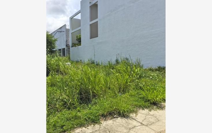 Foto de terreno habitacional en venta en  , residencial fluvial vallarta, puerto vallarta, jalisco, 1190215 No. 04
