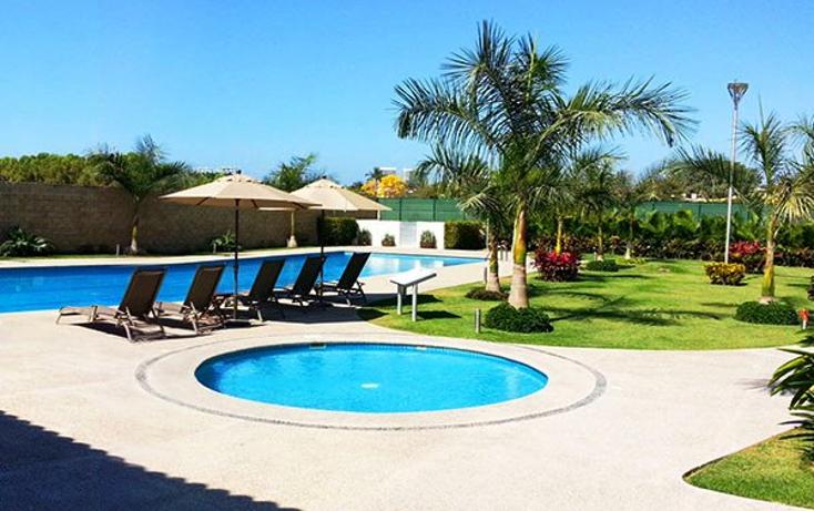 Foto de casa en venta en  , residencial fluvial vallarta, puerto vallarta, jalisco, 1298433 No. 02