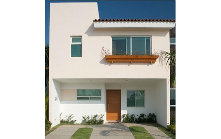 Foto de casa en venta en  , residencial fluvial vallarta, puerto vallarta, jalisco, 1298433 No. 07
