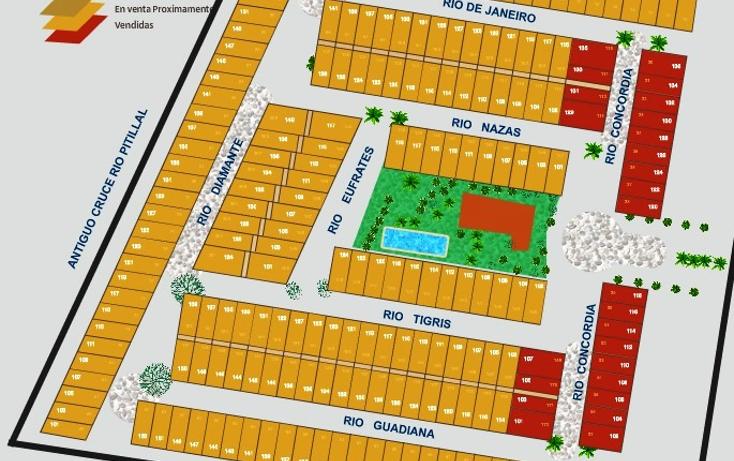 Foto de casa en venta en  , residencial fluvial vallarta, puerto vallarta, jalisco, 1298433 No. 13