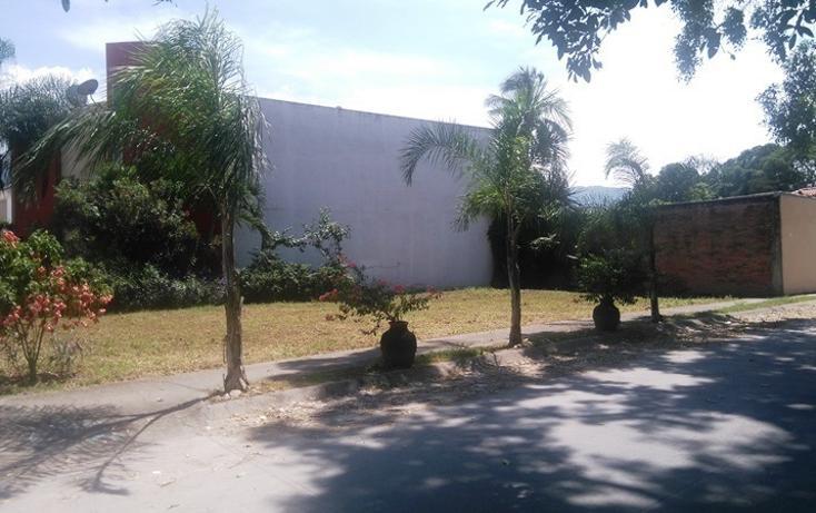 Foto de terreno habitacional en venta en rio amarillo , residencial fluvial vallarta, puerto vallarta, jalisco, 2718900 No. 01