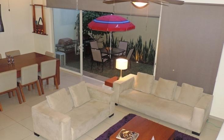 Foto de casa en venta en  , residencial fluvial vallarta, puerto vallarta, jalisco, 742601 No. 02