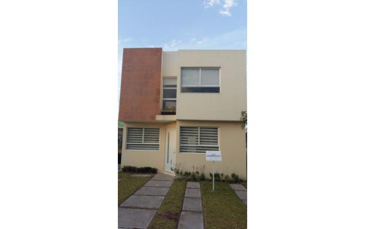 Foto de casa en venta en  , residencial frondoso, querétaro, querétaro, 1624556 No. 01