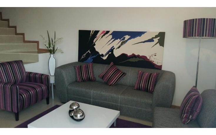 Foto de casa en venta en  , residencial frondoso, querétaro, querétaro, 1624556 No. 02