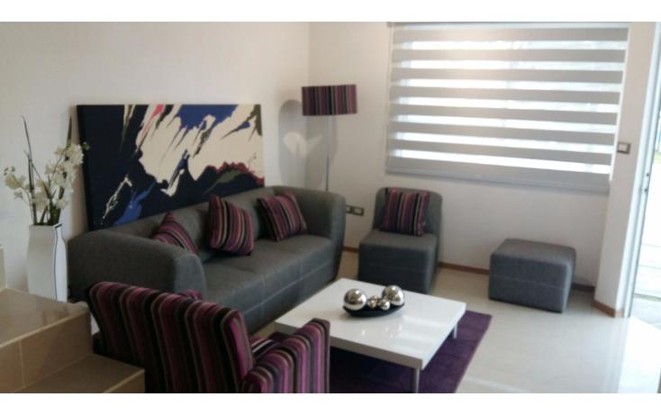 Foto de casa en venta en  , residencial frondoso, querétaro, querétaro, 1624556 No. 03