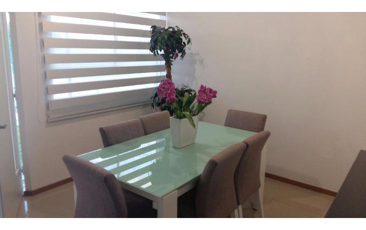 Foto de casa en venta en  , residencial frondoso, querétaro, querétaro, 1624556 No. 04