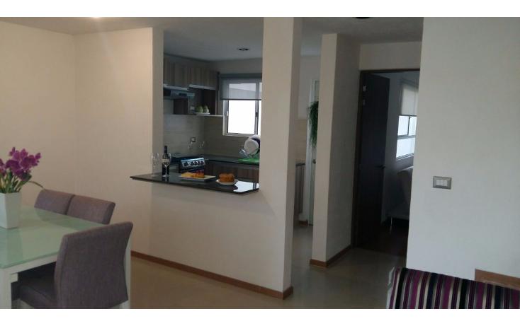 Foto de casa en venta en  , residencial frondoso, querétaro, querétaro, 1624556 No. 05