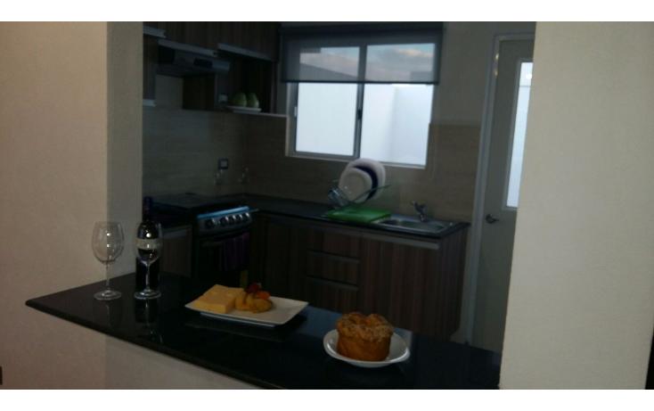 Foto de casa en venta en  , residencial frondoso, querétaro, querétaro, 1624556 No. 06
