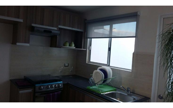 Foto de casa en venta en  , residencial frondoso, querétaro, querétaro, 1624556 No. 07