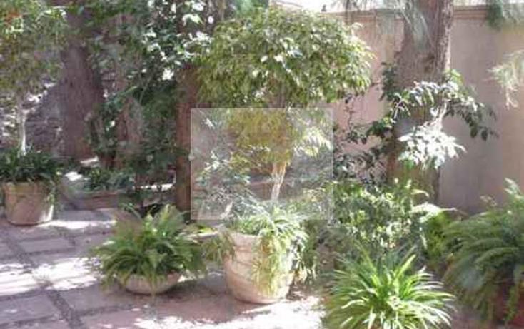 Foto de casa en venta en, residencial frondoso, torreón, coahuila de zaragoza, 1073037 no 07