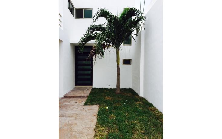 Foto de casa en venta en  , residencial galerias, mérida, yucatán, 1624818 No. 02