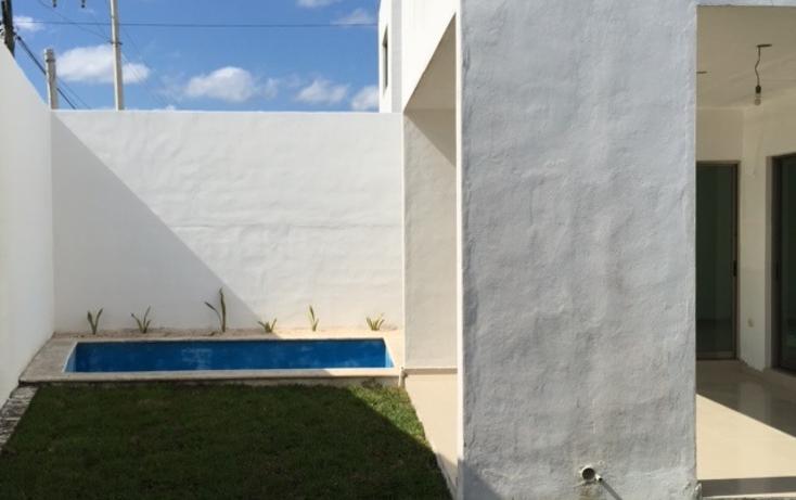 Foto de casa en venta en  , residencial galerias, mérida, yucatán, 1624818 No. 07