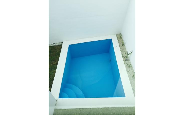 Foto de casa en venta en  , residencial galerias, mérida, yucatán, 1624818 No. 08