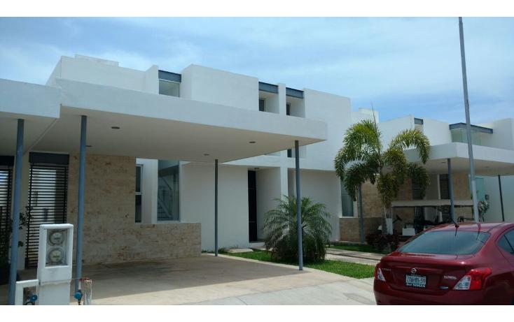 Foto de casa en venta en  , residencial galerias, m?rida, yucat?n, 1897296 No. 02