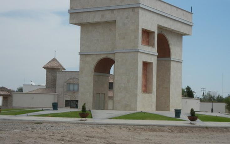 Foto de terreno habitacional en venta en  , residencial galerias, torreón, coahuila de zaragoza, 1081571 No. 01