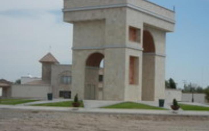 Foto de terreno habitacional en venta en  , residencial galerias, torreón, coahuila de zaragoza, 396878 No. 01
