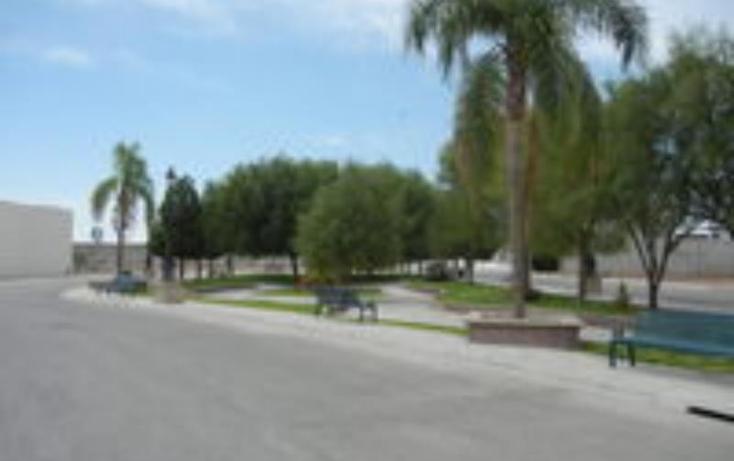 Foto de terreno habitacional en venta en  , residencial galerias, torreón, coahuila de zaragoza, 396878 No. 03