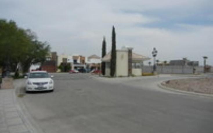 Foto de terreno habitacional en venta en  , residencial galerias, torreón, coahuila de zaragoza, 396878 No. 04