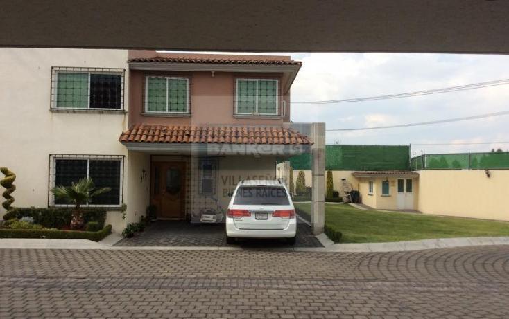 Foto de casa en condominio en venta en  , santa maría magdalena ocotitlán, metepec, méxico, 1253917 No. 02