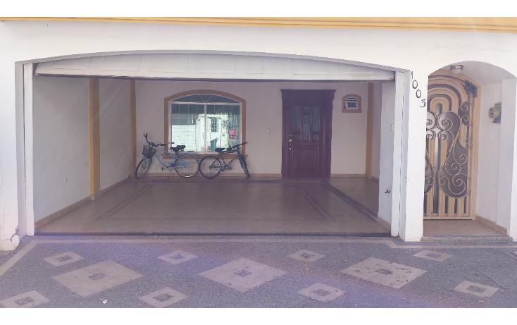 Foto de casa en venta en  , residencial hacienda, culiacán, sinaloa, 1282895 No. 21