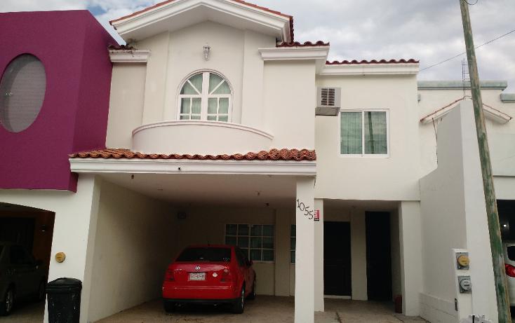 Foto de casa en venta en  , residencial hacienda, culiacán, sinaloa, 1896174 No. 01