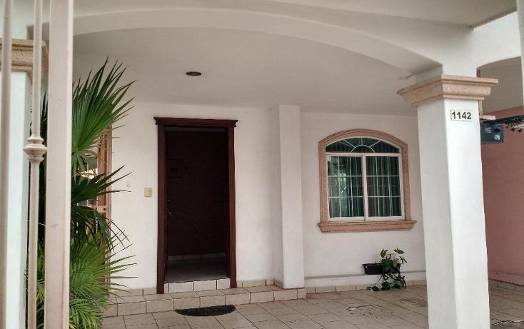 Foto de casa en venta en  , residencial hacienda, culiacán, sinaloa, 1896266 No. 02