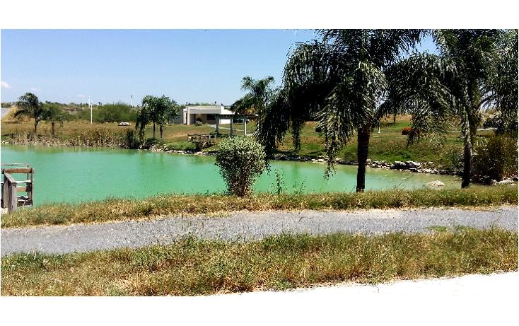 Foto de terreno habitacional en venta en  , residencial hacienda san pedro, general zuazua, nuevo león, 1444445 No. 07