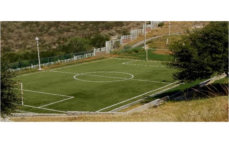 Foto de terreno habitacional en venta en  , residencial hacienda san pedro, general zuazua, nuevo león, 1467675 No. 02
