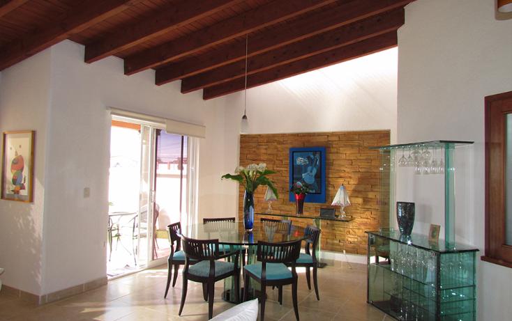 Foto de casa en venta en  , residencial haciendas de tequisquiapan, tequisquiapan, quer?taro, 1093137 No. 02