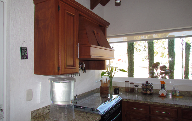 Foto de casa en venta en  , residencial haciendas de tequisquiapan, tequisquiapan, quer?taro, 1093137 No. 07