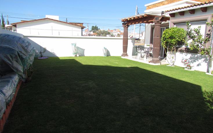Foto de casa en venta en  , residencial haciendas de tequisquiapan, tequisquiapan, quer?taro, 1093137 No. 16