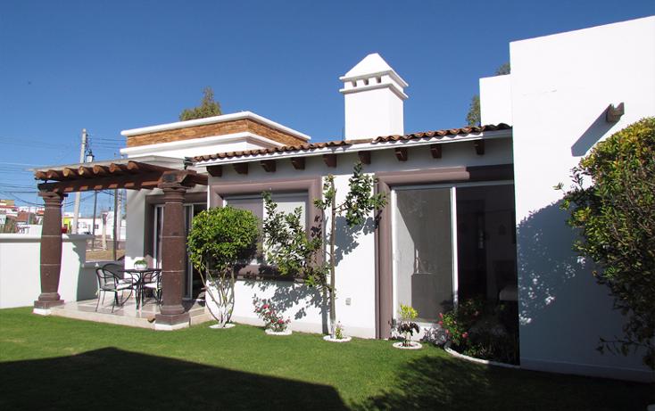 Foto de casa en venta en  , residencial haciendas de tequisquiapan, tequisquiapan, quer?taro, 1093137 No. 17