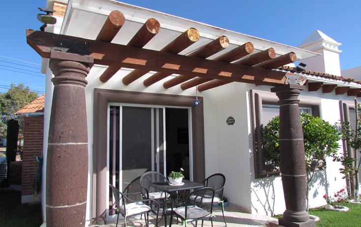 Foto de casa en venta en  , residencial haciendas de tequisquiapan, tequisquiapan, quer?taro, 1093137 No. 18
