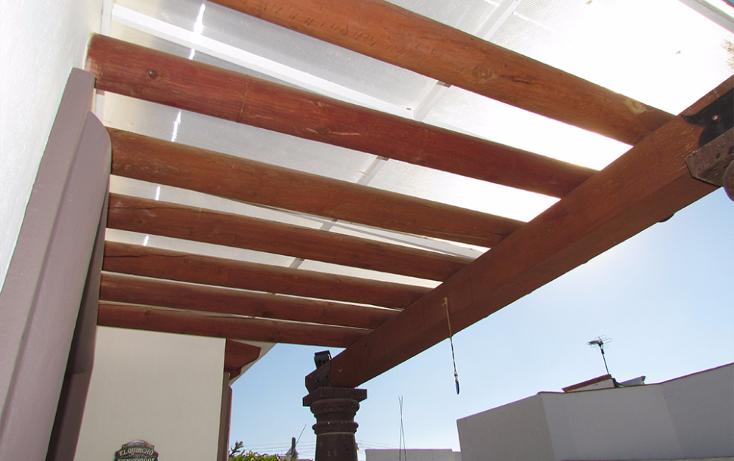 Foto de casa en venta en  , residencial haciendas de tequisquiapan, tequisquiapan, quer?taro, 1093137 No. 19