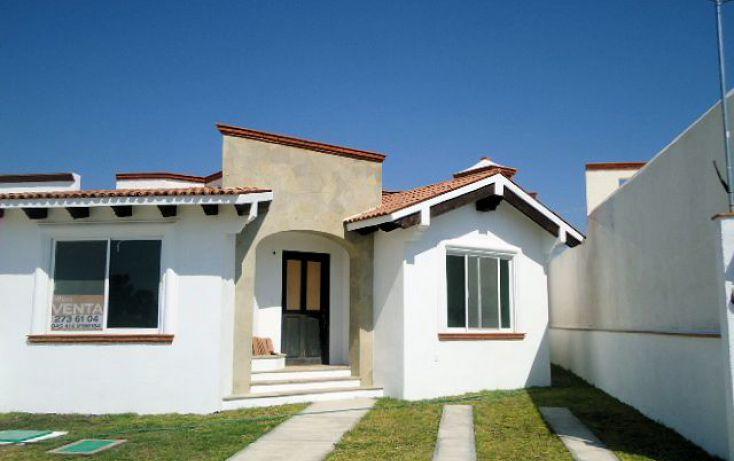 Foto de casa en venta en, residencial haciendas de tequisquiapan, tequisquiapan, querétaro, 1295491 no 02