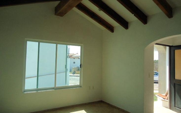 Foto de casa en venta en  , residencial haciendas de tequisquiapan, tequisquiapan, quer?taro, 1295491 No. 13