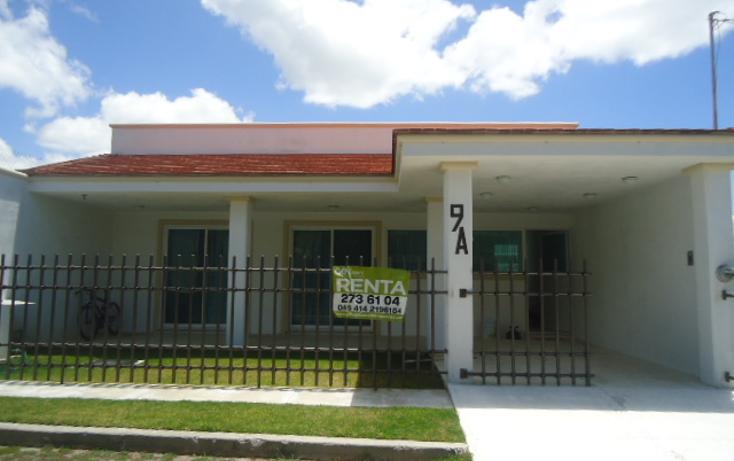 Foto de casa en venta en  , residencial haciendas de tequisquiapan, tequisquiapan, quer?taro, 1396679 No. 01
