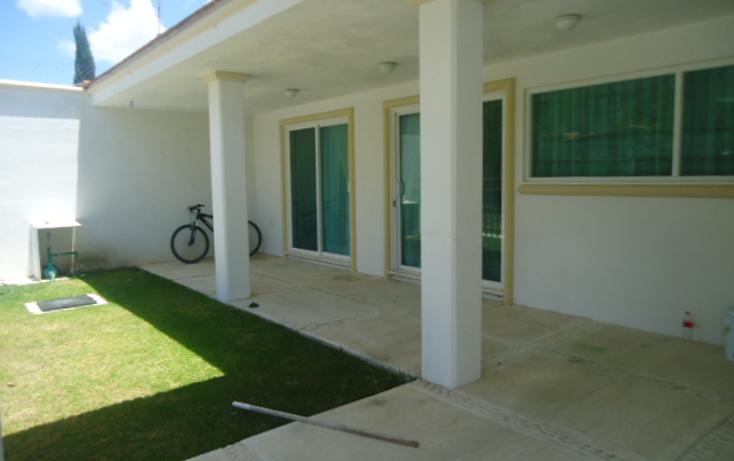 Foto de casa en venta en  , residencial haciendas de tequisquiapan, tequisquiapan, quer?taro, 1396679 No. 02