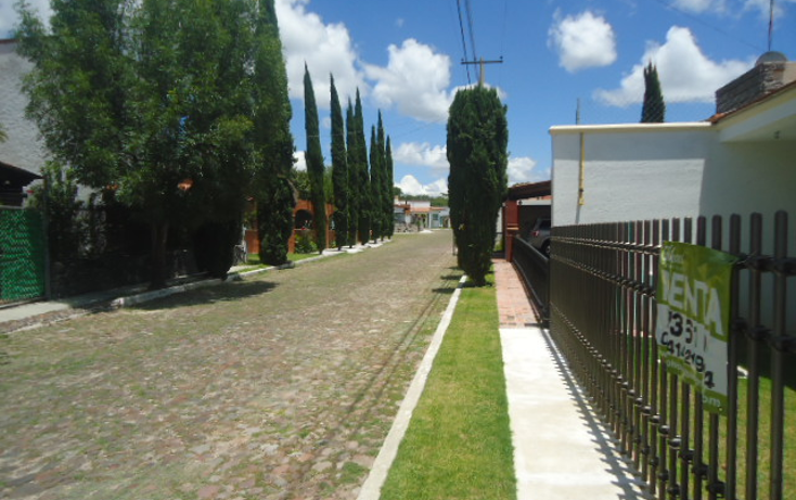 Foto de casa en venta en  , residencial haciendas de tequisquiapan, tequisquiapan, querétaro, 1396679 No. 03