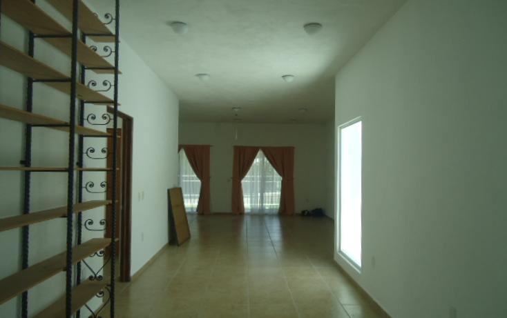 Foto de casa en venta en  , residencial haciendas de tequisquiapan, tequisquiapan, quer?taro, 1396679 No. 14
