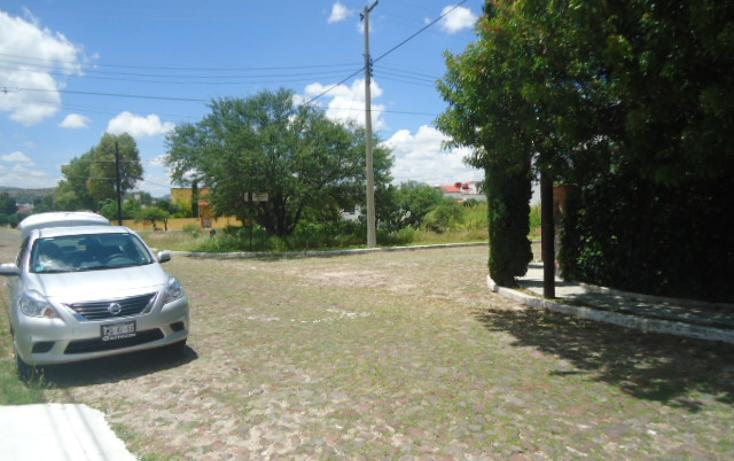 Foto de casa en venta en  , residencial haciendas de tequisquiapan, tequisquiapan, quer?taro, 1396679 No. 21
