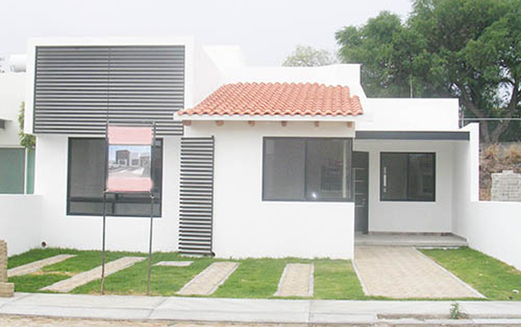 Foto de casa en venta en  , residencial haciendas de tequisquiapan, tequisquiapan, querétaro, 1645696 No. 01