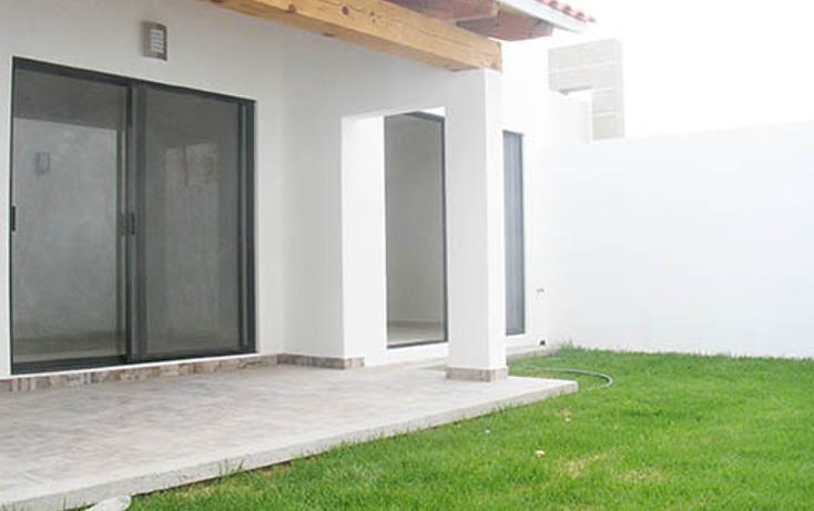 Foto de casa en venta en  , residencial haciendas de tequisquiapan, tequisquiapan, querétaro, 1645696 No. 03