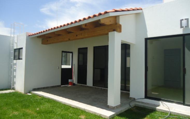 Foto de casa en venta en  , residencial haciendas de tequisquiapan, tequisquiapan, querétaro, 1676694 No. 06