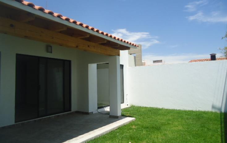 Foto de casa en venta en  , residencial haciendas de tequisquiapan, tequisquiapan, querétaro, 1676694 No. 10