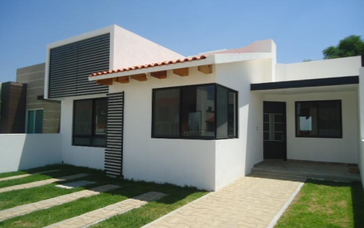 Foto de casa en venta en  , residencial haciendas de tequisquiapan, tequisquiapan, querétaro, 1676694 No. 21