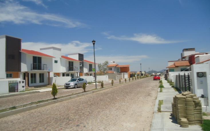 Foto de casa en venta en  , residencial haciendas de tequisquiapan, tequisquiapan, querétaro, 1676694 No. 22