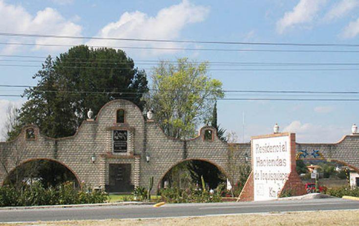 Foto de terreno habitacional en venta en, residencial haciendas de tequisquiapan, tequisquiapan, querétaro, 1787880 no 01