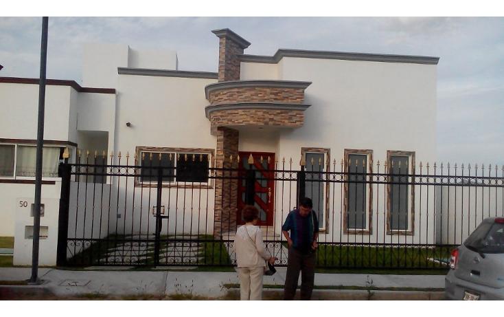 Foto de casa en venta en  , residencial haciendas de tequisquiapan, tequisquiapan, querétaro, 1812796 No. 01
